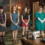 Review: 'Pitch Perfect 2' takes a while to find harmony