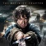Movie Review: THE HOBBIT: THE BATTLE OF THE FIVE ARMIES