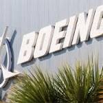 Boeing CEO's pay falls, but he pocketed more than $39M in 2013