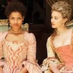 Jane Austen meets 'Roots' in 18th-Century romance 'Belle'