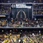 New Orleans trying to get back into College Football Playoff mix, will bid on 2019 ...