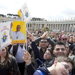 Pope's promising start gives reformists hope