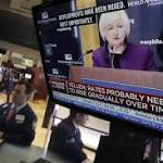 Asia: Stocks fall as talk grows of Federal Reserve rate rise