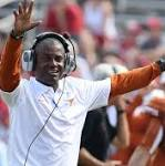 Strong dismisses two assistants at Texas