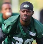Ex-Jets cornerback Darrin Walls signs with Lions