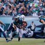 Eagles Grades: Fast Start And LeSean McCoy's Big Day Fuel Rebound Win