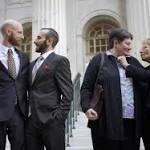 Ruling pushes gay marriage closer to Supreme Court