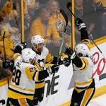 With his second straight Stanley Cup and Conn Smythe, Sidney Crosby is among the best ever