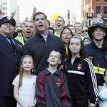 Boston Marathon anxiety likely to resurface in children around bombing ...