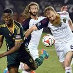 Portland Timbers prioritize defense with offseason moves
