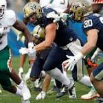 Canes Grades: UM Jumps Out Early, Hold Off Pittsburgh To Win Finale 29-24