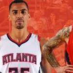 NBA Players' Union Are Investigating The Arrests Of Thabo Sefolosha & Pero Antic