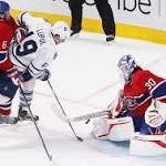 Canadiens, Kings among NHL's hottest teams