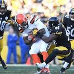 Ron Cook: Steelers have work to do after showing against Browns
