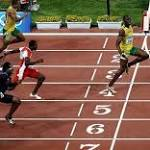 Usain Bolt: Flawless and untouchable, the triple triple sealed his legend