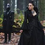 """Once Upon a Time Season 5, Episode 12 - """"Souls of the Departed"""""""