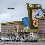 Jury Finds Cinemark Theater Chain Not Liable In 2012 Colorado Movie Massacre
