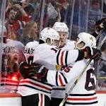 NHL: Blackhawks' Kane cleared for playoff opener