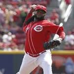 Johnny Cueto first Reds pitcher since 1988 to win 20