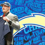 Chargers statement rebutted by source close to Joey Bosa talks, per report