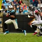 Falcons vs. Panthers: What to watch for on Sunday