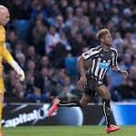 Manchester City vs Newcastle, Capital One Cup: as it happened