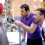 The Subversive Gay Satire of Billy on the Street