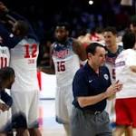 Depth and unselfish nature carry Team USA