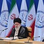 Ayatollah Khamenei, Iran's Supreme Leader, Says Tehran Will Destroy Israeli ...
