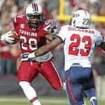 Kiper: Lions shouldn't draft RB in first round