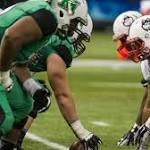 Marshall Keeps Drives Alive To Beat UConn In St. Pete Bowl