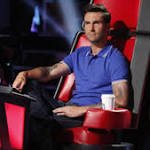 "Adam Levine: ""I Hate This Country""!"