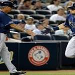David Price Silences Yankees In Rays 2-1Victory