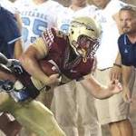 FSU lands elite recruit, has players earn several honors in 18-minute span