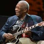 B.B. King Rushed to Hospital