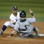 NCAA baseball: Rice's Jordan Stephens shuts down the Oregon Ducks, 1-0, in ...