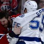 Brandon Prust Apologizes For Ripping Referee: 'I Crossed The Line'