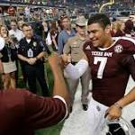 Hope For the Best: Alabama Crimson Tide versus Texas A&M Aggies