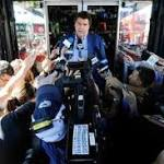 JOE O'GORMAN: NASCAR's Race Team Alliance meets economic uncertainty
