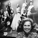 Ford Modeling Agency Founder Eileen Ford Dead At 92!