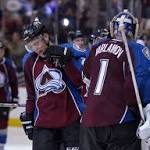 Paul Stastny ties it late in regulation, then lifts Avs to OT win vs. Wild