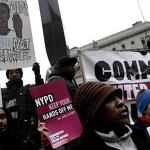 Court Case Winds Down In New York's Stop-And-Frisk Challenge
