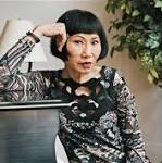Amy Tan's 'Valley' goes deep into mother-daughter dynamic