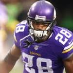 Adrian Peterson issues statement