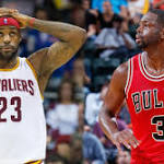 NBA burning questions: What's next big move for LeBron James, Cavaliers?