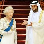 Three Britons jailed in Dubai on drugs offences as Queen is dragged into torture ...