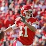 Unheralded safety Daniel Sorensen leads Chiefs past Saints