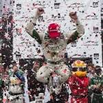 Mike Conway, Sebastien Bourdais take IndyCar victories