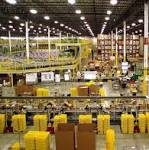 Baltimore firm cited in connection with worker death at Amazon plant