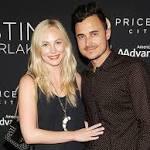 Candice Accola, Joe King marry